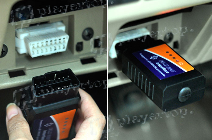 diagnostic auto obd2